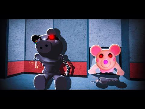 PIGGY - MOUSY'S REVENGE!