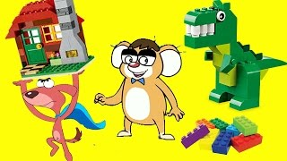 Video Rat-A-Tat|'LegoLand '|Chotoonz Kids Funny Cartoon Videos MP3, 3GP, MP4, WEBM, AVI, FLV Juli 2018