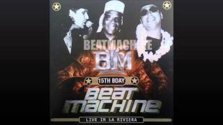 Download Lagu Beatmachine - Dhoom Machale - Berry Damri Mp3