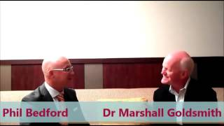 How Future Leaders Must Make Their Mojo Work With Dr Marshall Goldsmith