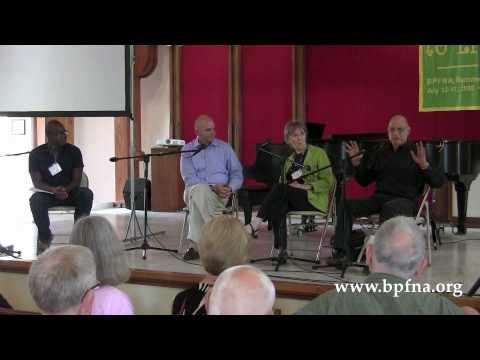 Part 3 - Christians, the Church & Sexual Orientation: Advancing the Conversation