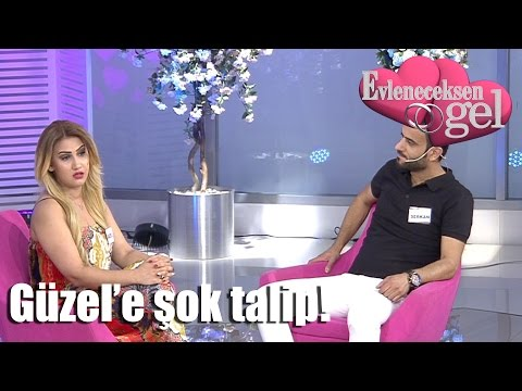 Video Evleneceksen Gel - Güzel'e Şok Talip! download in MP3, 3GP, MP4, WEBM, AVI, FLV January 2017