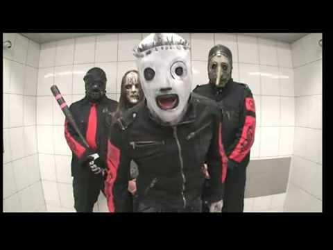 Slipknot all hope is gone album download