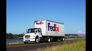12 Secrets of FedEx Delivery Drivers