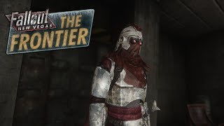 Fallout: The Frontier - Breaking Down The New Legion Questline