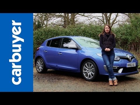 Renault Megane hatchback 2014 review – Carbuyer