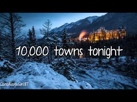 Eli Young Band – 10,000 Towns (Lyrics)