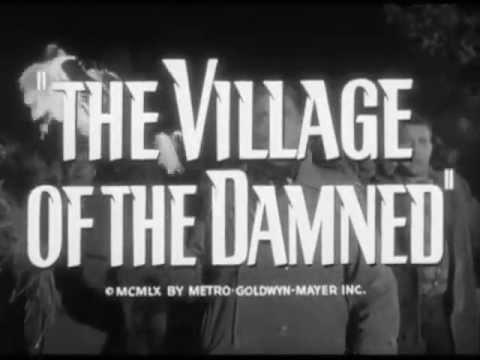 Village Of The Damned (1960) Review - Cinema Slashes