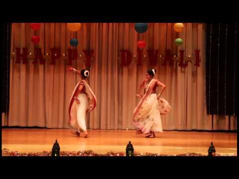 Video 14 Dola Re Dola - IAWT Diwali 2013 download in MP3, 3GP, MP4, WEBM, AVI, FLV January 2017