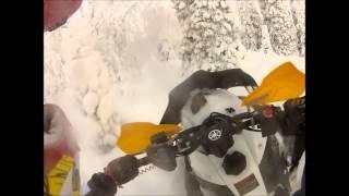 4. Yamaha Fx Nytro Rtx - Boondock