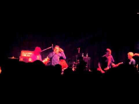 Break Even- Live @ Göttingen Lumiere 19.03.2016