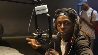 Lil Wayne talks Cash Money Situation, His New Book, Eminem, ColleGrove, LilWeezyAna Fest & More!