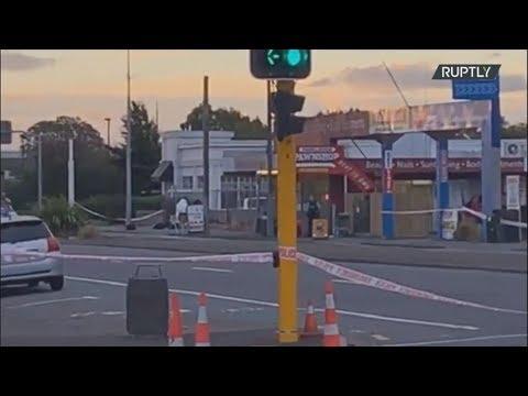 Νέα Ζηλανδία: «Σφαγή» στο Κράιστσερτς, 49 νεκροί από επιθέσεις σε δύο τεμένη