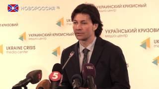 Украина боится российских музыкантов