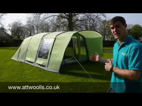 Predstavitev šotora capri XL: www.youtube.com/watch?v=h6EVNia62cM