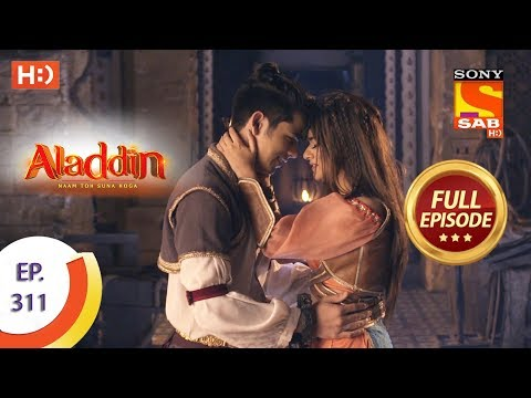 Aladdin - Ep 311 - Full Episode - 24th October, 2019