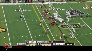 Calvin Pryor vs UCF (2013)
