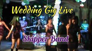 Wedding gig at Butir, Sta. Maria, Ilocos Sur...Part 5