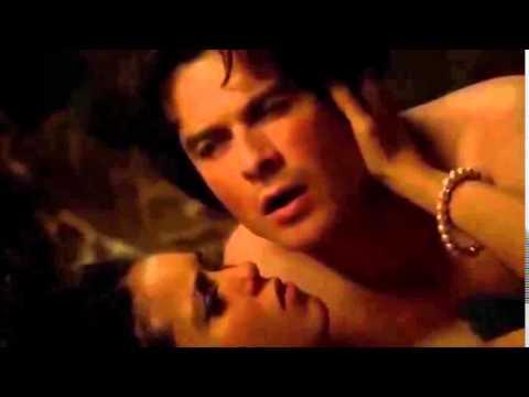 TVD Damon and Elena 6x21