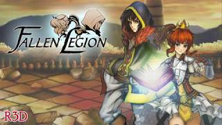 """This is the first hour of gameplay for Fallen Legion for the #PS4 (Sins of an Empire) and #Vita ( #FlamesOfRebellion )! Don't forget to thumbs up, comment and subscribe for more content. Written Review: http://wp.me/p6cLeO-ftIf you would like to buy """"#FallenLegion #SinsOfAnEmpire"""" and want to help support my channel, then please use this play-asia link to purchase the game: http://www.play-asia.com/search/psn+code?tagid=1338187$3 off Play-Asia Code: R3DPSN Card: http://amzn.to/1IV45elIf you want to buy a great gaming rig, use this link: http://www.originpc.com/?aid=1359Save on PC Games with GreenManGaming: http://www.greenmangaming.com/?tap_a=2283-5d2ea6&tap_s=80135-d628d0Become a Patron: http://www.patreon.com/R3DGamingFollow me on Twitter: http://www.twitter.com/R3DGamingLike me on Facebook: https://www.facebook.com/R3DPlaystationCheck out my Website: http://www.r3dplaystation.wordpress.comIf you want to buy a PS4 and also support my channel, then please use this amazon link: http://amzn.to/1kA6hwpLink for my European fans to get discounted games and PSN codes: http://www.cdkeys.com/?mw_aref=R3DPlaystationFilmer------------------------------------------------------------------------------------------AboutFallen Legion is so fierce it's coming out in the Americas one week early! The new release date is July 18th in the US. For European players the game will be available one week later – on July 25th.Everyone who will pre-order Fallen Legion: Sins of an Empire for PS4 will get Fallen Legion: Flames of Rebellion for PS Vita for free as a bonus game. The developers have prepared not one, but two separate trailers for both versions of the game. FOR IMMEDIATE RELEASE – July 11th, Los Angeles, CA.YummyYummyTummy studio has prepared a fantastic surprise for everybody who loves action RPGs and cannot wait for Fallen Legion release day! Now you have the unique opportunity to get to know the full story of Fallen Legion at once. If you are living in the Americas you can visit"""