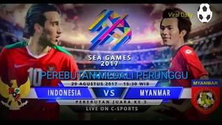 Video GOL TERBAIK MILIK SIAPA?! Highlights 10 Gol dan 7 Laga Timnas Indonesia Sea Games 2017 MP3, 3GP, MP4, WEBM, AVI, FLV Oktober 2018