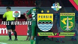 Video Persib Bandung (1) vs (4) Persebaya Surabaya - Full Highlight | Go Jek Liga 1 bersama Bukalapak MP3, 3GP, MP4, WEBM, AVI, FLV Oktober 2018