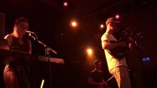 Live at Paradiso Kleine Zaal, Amsterdam 20170528