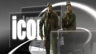EPMD - Listen Up feat. Teddy Riley (Official Music Video)