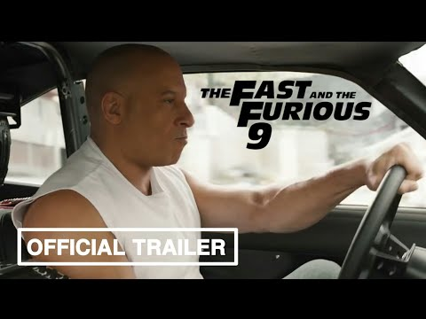 Fast and Furious 9 Trailer (2021) | Trailers 67