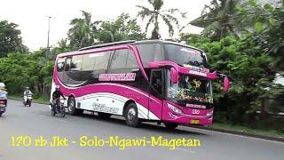 Video banter√Bekasi-Solo,Trip si Pink Po.Sudiro Tungga Jaya Kumara MP3, 3GP, MP4, WEBM, AVI, FLV Juni 2018