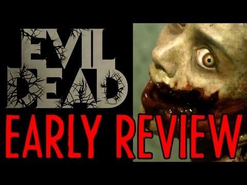 Evil Dead—World Premiere & Review (Indy Mogul at SXSW Film Festival)