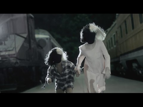 Sia - Never Give Up (from The Lion Soundtrack) [Lyric Video]