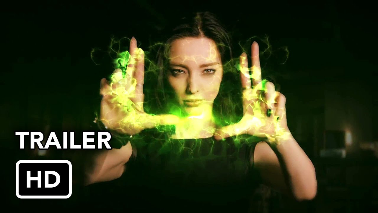 You Can't Escape What You Are in  X-Men Universe Sci-Fi Fantasy 'The Gifted' (Trailer)