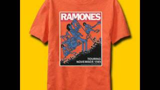 Touring (Very Very Rare only Audio) - The Ramones