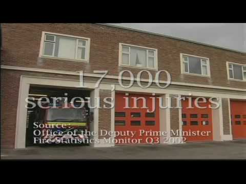 Fire Safety DVD | Seton UK