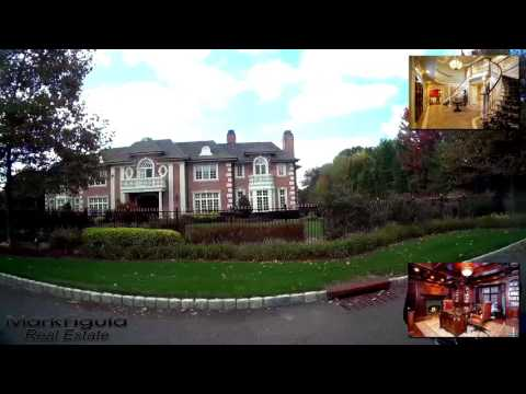 Franklin Lakes Luxury Real Estate Series - Garden Court with Mark Figula of Coldwell Banker