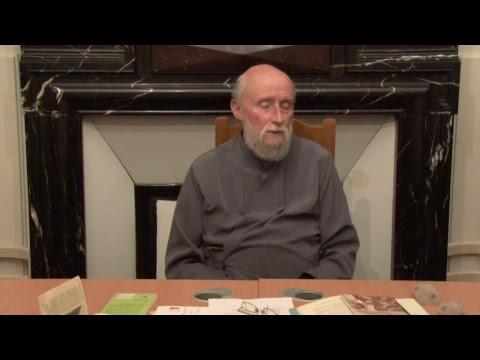 CDS Paris, 1 juin 2017 : Pr. Marc-Antoine Costa - Théologie de la liturgie. Niveau 3