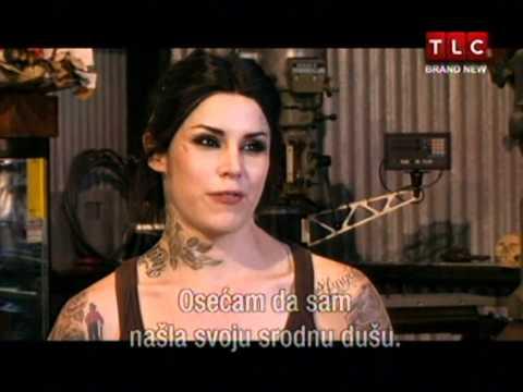 The End of LA Ink (Serbian subtitle)