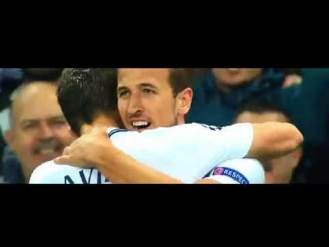 Harry Kane [2017-18] ● Goals ● Assists ● Skills