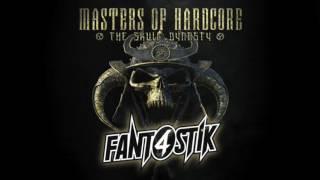 Masters of Hardcore 2017   Fant4stik Live