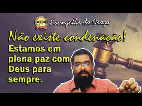 O SACRIFÍCIO DE CRISTO NOS TROUXE A PAZ