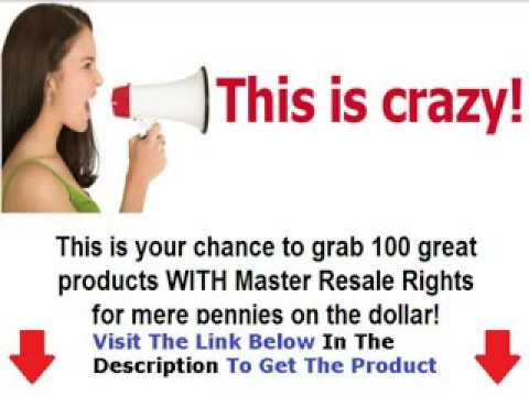Get Products To Sell And Start Making Money