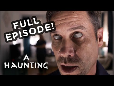 Woman With Dark Past Awakens Dormant Spirits! FULL EPISODE! | A Haunting