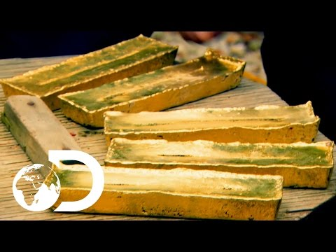 Gold Rush Episode 6-10 Recap | New Gold Rush Tuesday 9pm | Discovery UK