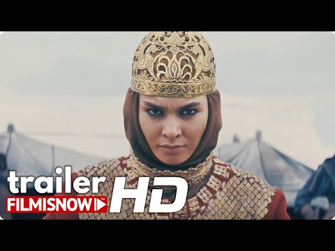 THE LEGEND OF TOMIRIS Trailer (2020) Historical Heroine Movie