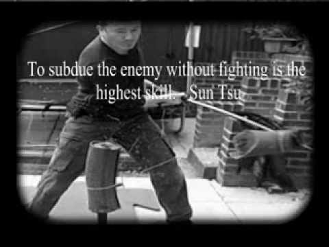 Ronin Taijutsu Dojo Demo Martial Arts
