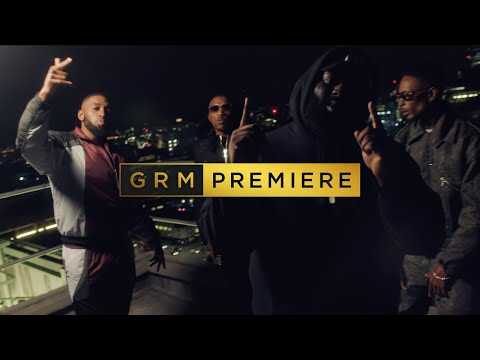 Asher D – Top Boy (Ft. D Double E, Big Tobz & P Money) [Music Video] | GRM Daily