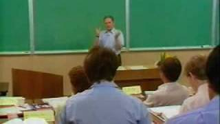 Lecture 4B | MIT 6.001 Structure And Interpretation, 1986