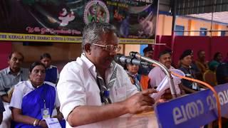സ്കൌട്സ് & ഗൈഡ്സ് - സതേൺ റീജിയണൽ 'കബ് ബുൾ ബുൾ' ഉത്സവ് 2019- ഉദ്ഘാടനം