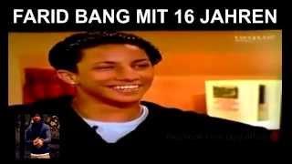 Video Farid Bang mit 16 Jahren bei Oliver Geissen MP3, 3GP, MP4, WEBM, AVI, FLV Februari 2017